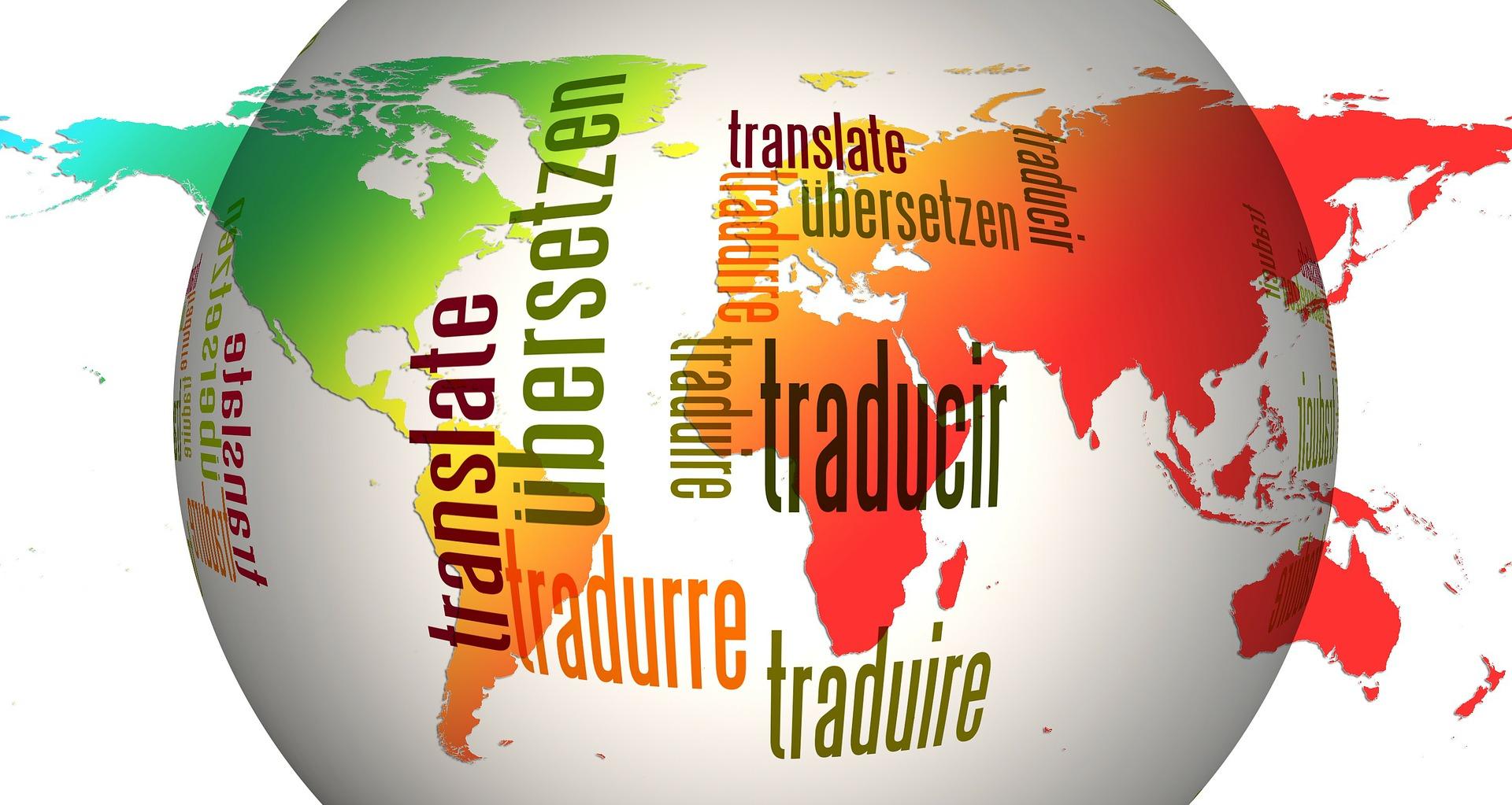 Langauge Service, Corporate Spanish, Translation Services